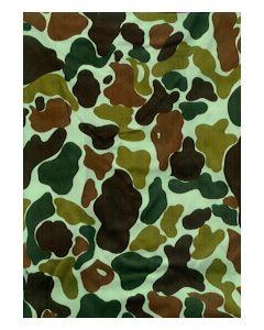 Spot Pattern Jacket