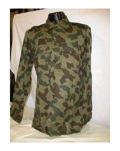 Summer Camouflage BDU Shirts