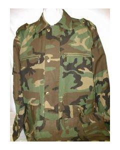 Malaysian Camouflage
