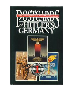 Postcards Of Hitler's Germany Volume 1 By Roger James Bender