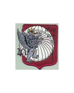6th Coy, 187th Para Gegiment