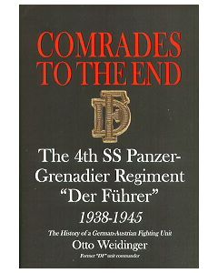 Comrades To The End: