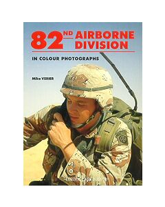 2nd Airborne Division In Color Photographs By VerierEuropa  Militaria Series # 9