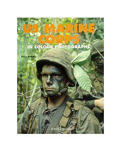 USMC In Color Photographs By Debay