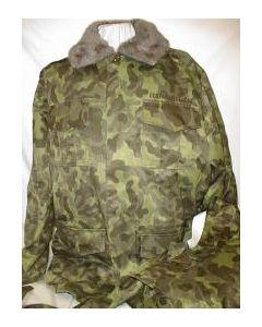 Estonian Winter Camouflage Sets