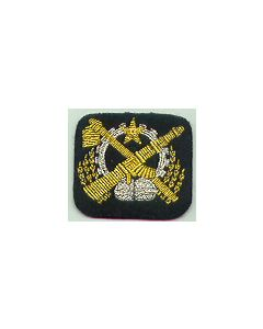 Sleeve Patch For Mozambique Army Troops