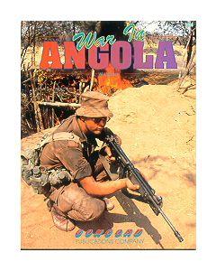 War In Angola