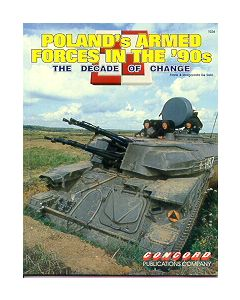 Poland's Armed Forces '90's