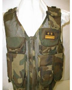 Croation Army Assault Vest