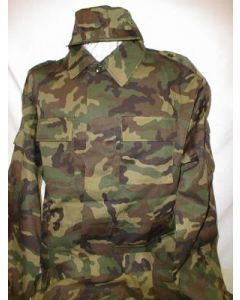 "Russian Model 21 ""Gretta-Les"" US Style Camouflage Uniforms"