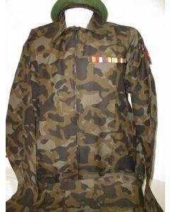 Indian Army Desert Para Camo