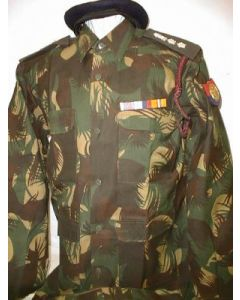 Indian Army Jungle Camo Sets