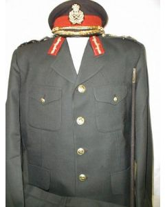 Indian Army 1-Star Generals Uniform
