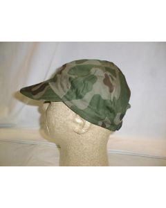 Lithuanian Army Old Camouflage Pattern Baseball Caps