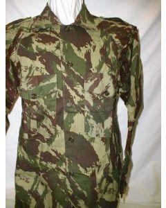 Portugese Camouflage Shirts