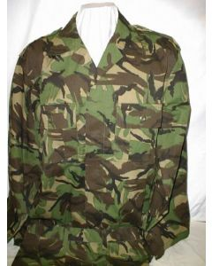 British Tropical Weight DPM Camouflage Sets