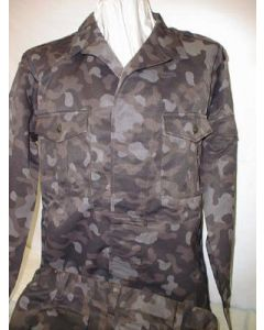 Ukrainian Blue Urban Camouflage Uniforms Type 2