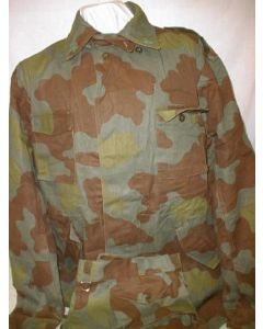 Old Issue Comsubin Camouflage Uniforms