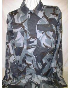 Russian BLUE DPM Pattern Camouflage Spetsnaz Suit