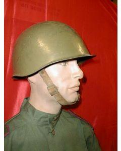 Czech Model 52 Helmets