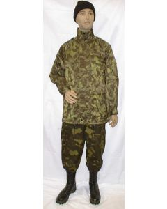 Estonian Camouflage Windproof Smock