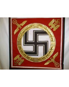 Reproduction Fuhrer Standard