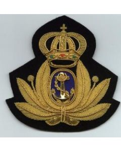 Italian WW2 enlisted ranks parachute qualification badge for 12 Jumps