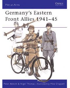 Germany's Eastern Front Allies 1941-1945