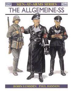 The Allgemeine SS