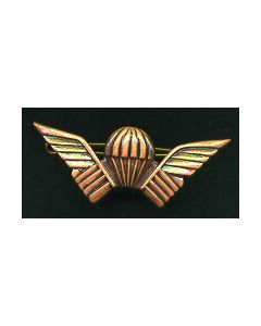 Reproduction Rhodesian SELOUS SCOUTS Para Wings
