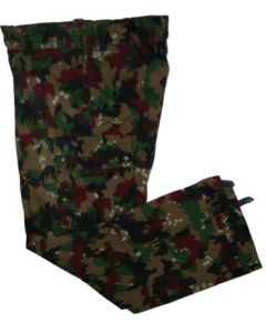 Alpenflage Lightweight Camouflage Shirts