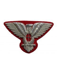 Reproduction Italian WW2 Army Generals Cap eagle