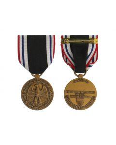 U.S. Prisoner Of War Large Medal