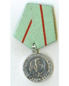 RSM1.Soviet Partizan medal 1st class.