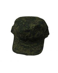 Russian Digital Camouflage Patrol Cap