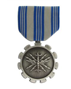 US AIR FORCE ACHIEVEMENT Full Size Medal