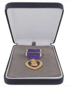 U.S. Purple Heart Medal Presentation Set